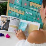 Adventskalender von Amorelie mit Sexspielzeug zum Verschenken und Selberschenken