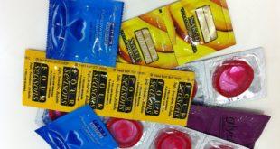 Kondome richtig anwenden