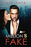 Million Dollar Fake: Ein Enemies to Lovers - Office Liebesroman