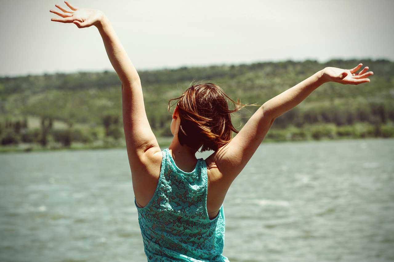 Freude bei Liebeskummer - Trost finden & Aufmunterung annehmen