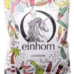 einhorn Kondome - 7 Stück - Wochenration - Design Edition