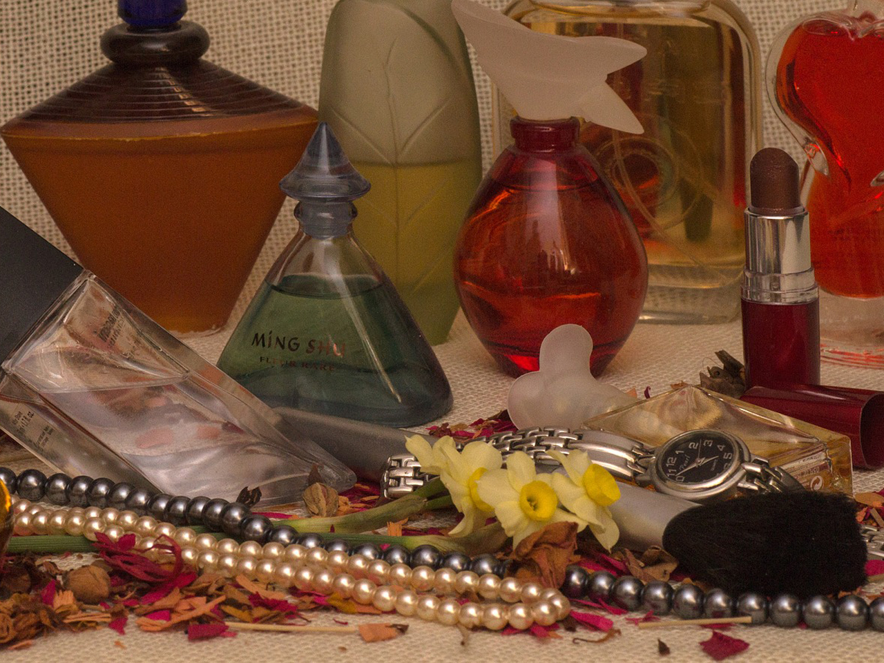 Welches Parfum Mögen Männer An Frauen Mehr Unwiderstehlichkeit