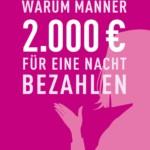Warum Männer 2.000 Euro für eine Nacht bezahlen
