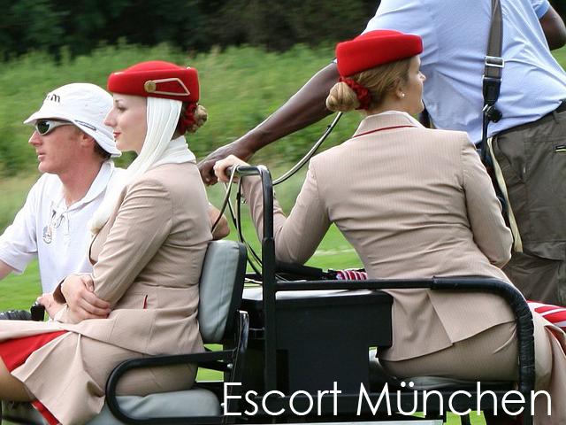 Escorts Munich