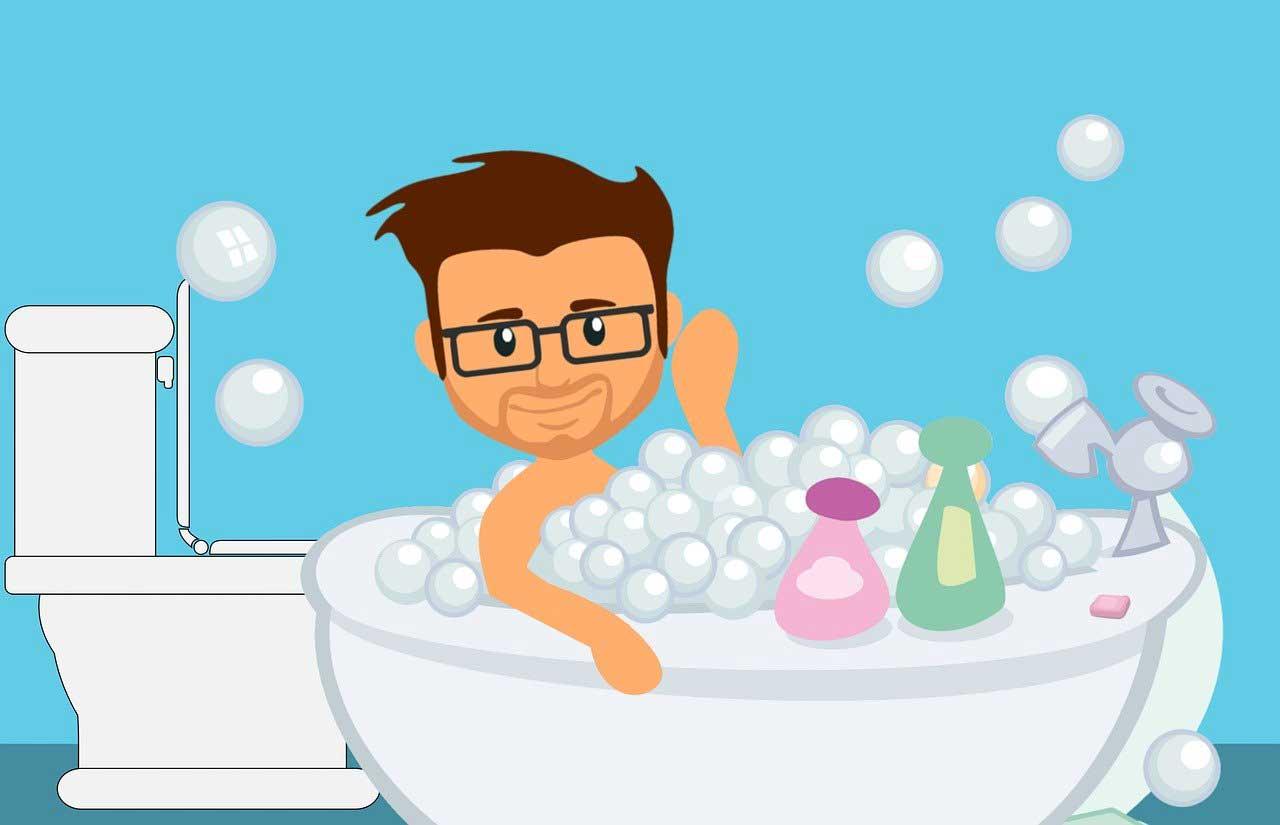 Mangelnde Hygiene Bei Männern